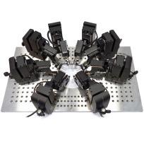 Multiple manipulator systems