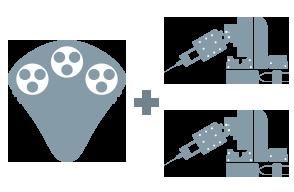 Dual manipulator systems